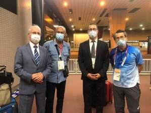 بعد 'زيرو' ميدالية بأولمبياد طوكيو.. مغاربة للفردوس: لا تغطي 'الشمس بالغربال'