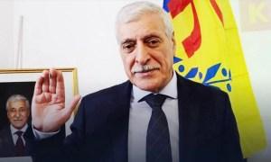 رئيس حكومة القبايل المؤقتة يشكر المغرب على الدعم ويطلب لقاء الملك