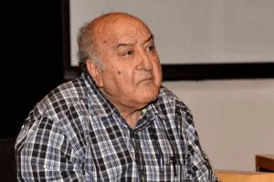 وفاة الفيلسوف المغربي محمد سبيلا متأثرا بـفيروس كورونا