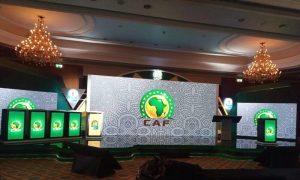 كأس أمم إفريقيا بالكاميرون.. رسمياً تحديد 17 غشت المقبل موعداً لإجراء القرعة