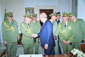 الطوسة: مجلة الجيش الجزائري أضحت فرناً تحريرياًلطبخ الخطابات المعادية للمغرب