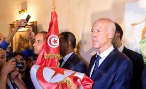 الرئيس التونسي: لسنا انقلابيين.. قراراتي دستورية ومسؤولية تاريخية