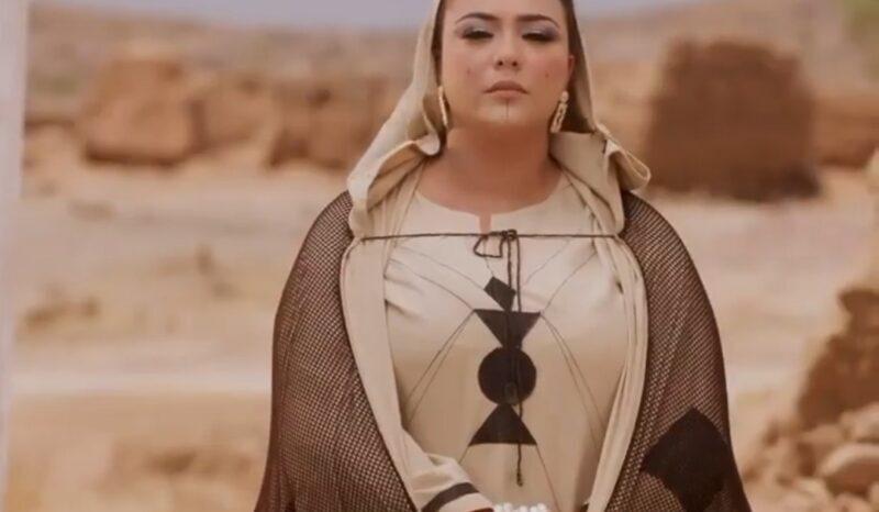 شيماء عبد العزيز تطوي صفحة الجدل بجديد فني
