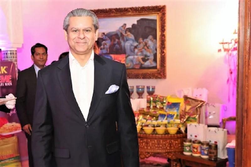 """سفير باكستان في الرباط: لم نعترف أبدا بـ""""البوليساريو"""" ونساند المغرب دائماً"""