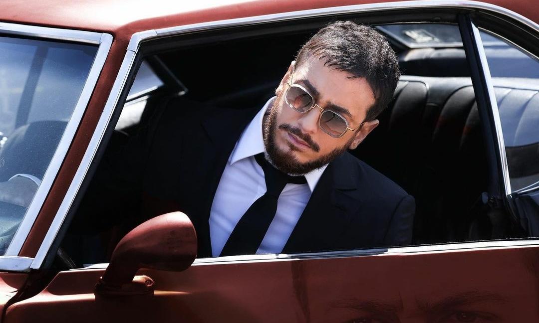بعد نجاح 'إنتي حياتي' القياسي.. سعد لمجرد يستمر في حملة المليار