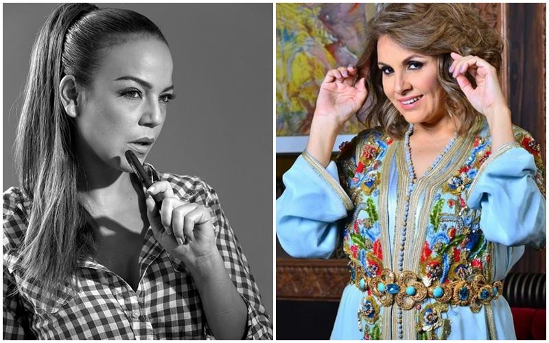 مهرجان عربي يرشح فاطمة خير وبنشهيدة للقب أفضل ممثلة عربية