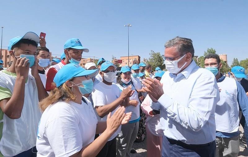 'الأحرار' يدين ممارسات العنف في الحملة الانتخابية: حريصون على سيادة الاحترام والمسؤولية