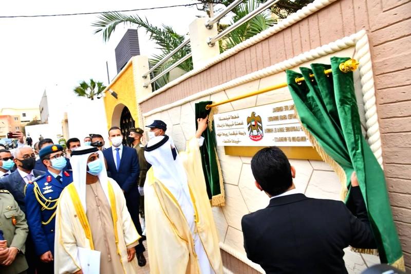 بعد افتتاح مالاوي قنصليتها.. هذه الدول الـ22 التي استقرت دبلوماسيًا في العيون والداخلة
