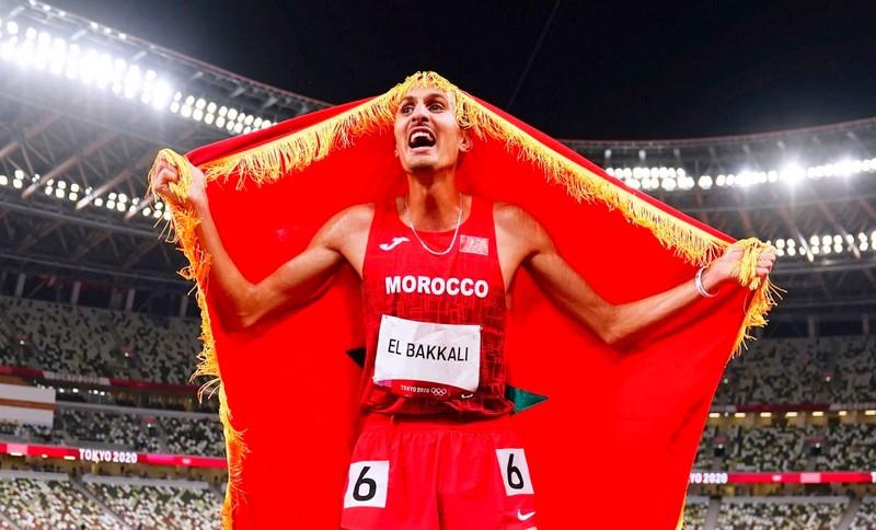 البطل سفيان البقالي: الشعب المغربي لم يبخل علي بالدعم.. أشاركه فرحة ذهبية طوكيو
