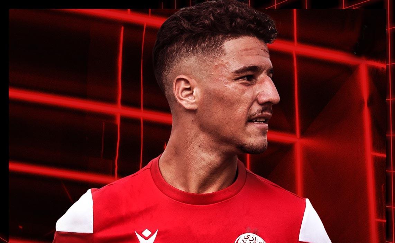 ميسي الوداد يعد الجماهير الحمراء بتسجيل 20 هدفا خلال الموسم  الحالي