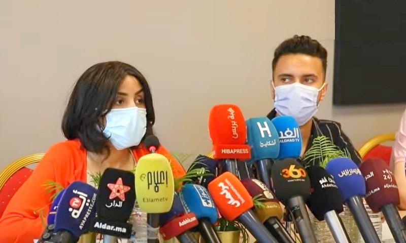 مجلس حقوق الإنسان: ضحيتا الراضي والريسوني تعرضتا للتشهير والتحريض على الكراهية