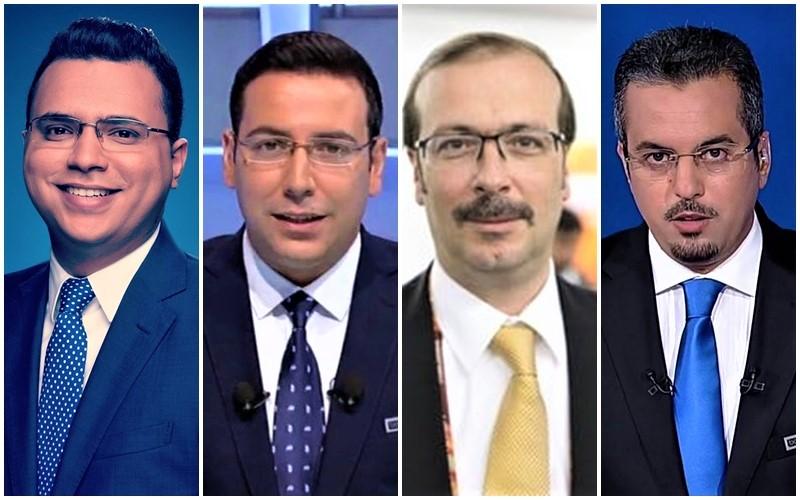 صحافيون مغاربة يردون على حقد الدراجي على المغرب : آن لهذا الهراء أن يتوقف