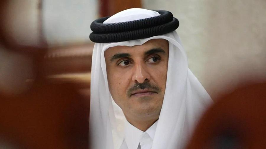 لصوص يقتحمون ويسرقون قصراً لأمير قطر بالقرب من مدينة كان الفرنسية