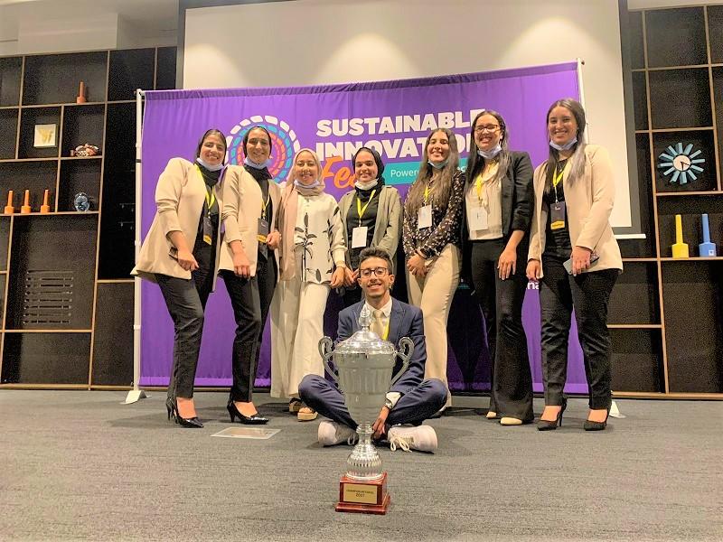 """فريق شاب يمثل المغرب في أكبر مسابقة عالمية للمقاولة الاجتماعية """"إناكتس"""""""