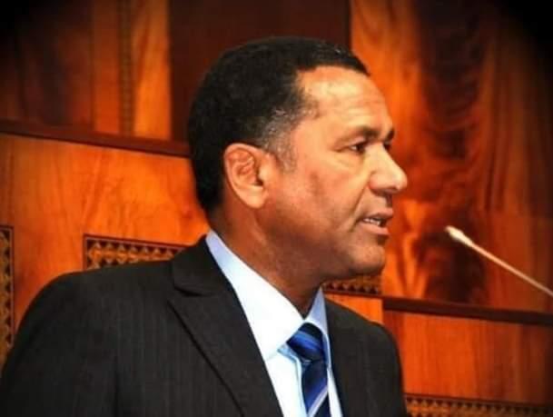 انتخاب عبد الله حينتي عن 'الأحرار' رئيسا للمجلس الجماعي لورزازات