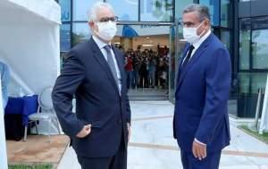 رسمياً.. برلمان حزب الاستقلال يوافق على المشاركة في حكومة عزيز أخنوش