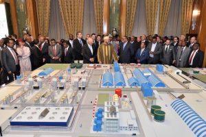 باستثمار 3.7 مليار دولار.. شراكة مغربية إثيوبية لإنشاء مصنع للأسمدة 'دير داوا' بإثيوبيا