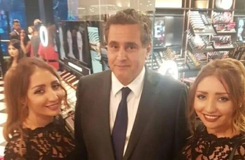 صفاء وهناء في رسالة لرئيس الحكومة عزيز أخنوش: كلنا أمل في التغيير الإيجابي