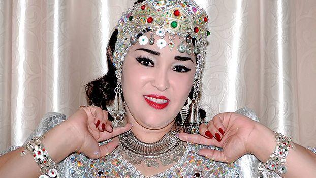 أمام غياب المهرجانات والحفلات.. عائشة تاشنويت تطل بـ'أوراسار'
