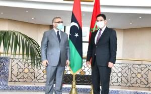 المغرب: إجراء الانتخابات الرئاسية والتشريعية بليبيا في تاريخها المحدد هو حل الأزمة