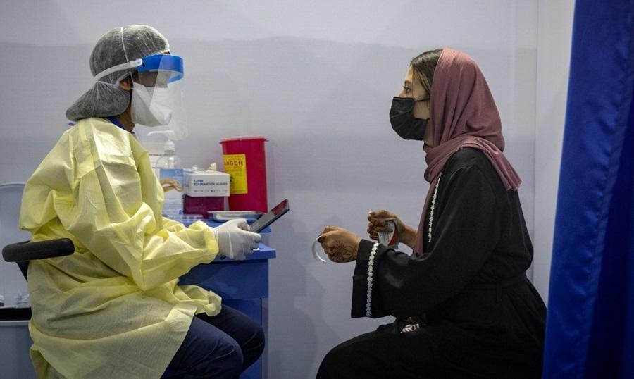 وزارة الصحة تسجل استمرار تراجع نسب الإصابة بكورونا للأسبوع الخامس على التوالي
