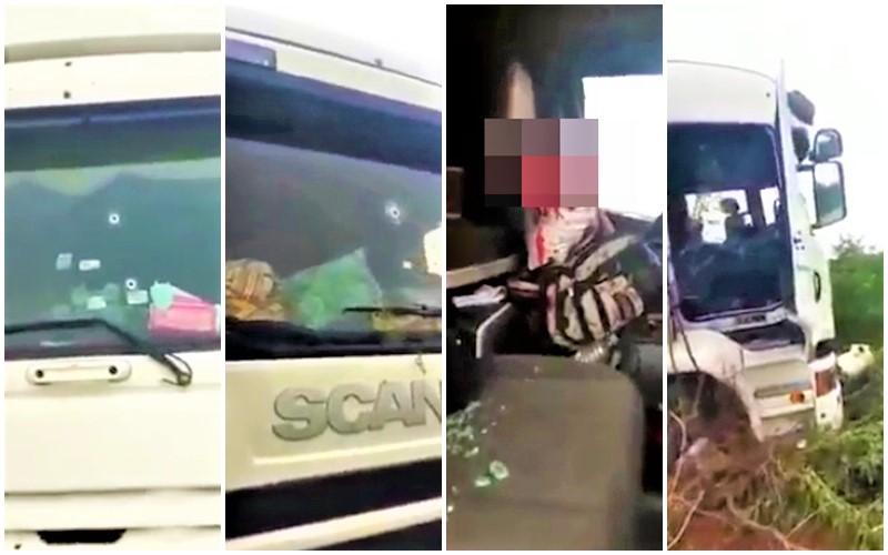 سفارة المغرب بمالي تكشف تفاصيل الهجوم المسلح على سائقين مغربيين