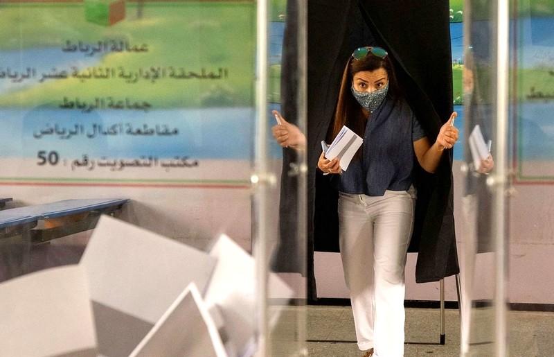 إنتخابات وسط إجراءات احترازية ضد كورونا.. المغرب يكسب الرهان الديمقراطي والصحي
