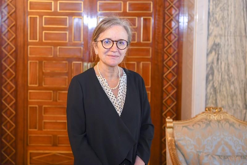 التونسية نجلاء بودنأول امرأة رئيسة للحكومة عربياً، هل تعني أن وضع النساء عندنا يتحسن؟