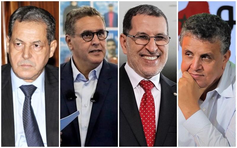 الطريق إلى انتخابات 8 شتنبر | أمناء عامون يشعلون المنافسة في دوائر انتخابية