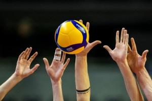 """هروب ثلاثة عناصر مغربية من منتخب الكرة الطائرة """"U21"""" المشارك في بطولة العالم"""
