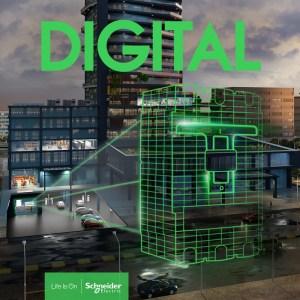 شنايدر إلكتريك تعرض حلولاً رقمية جديدة لتحسين توافر وموثوقية الطاقة