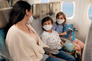 عروض عائلية من طيران الإمارات للمغاربة من أجل زيارة إكسبو 2020