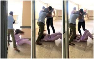 وزارة الصحة والحماية الاجتماعية تتوعد المعتدين على موظفيها بالمتابعة القضائية