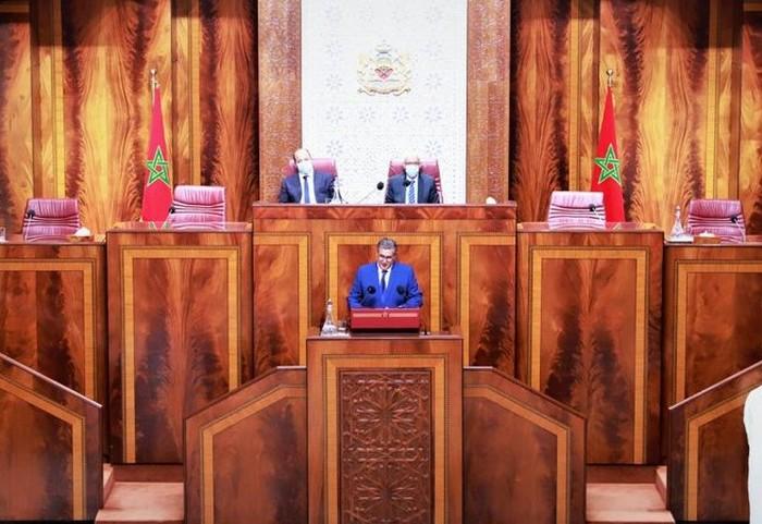 مجلس النواب يمنح ثقته لحكومة أخنوش ويصادق بالأغلبية على البرنامج الحكومي