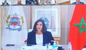 المغرب يتسلم رئاسة التجمع الإفريقي المالي.. وفتاح العلوي: سندعم التنمية في البلدان الإفريقية