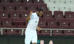 الكعبي ينافس على لقب هداف الدوري التركي والمحمدي يحافظ على نظافة مرماه