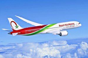 استئناف الرحلات الجوية بين المغرب وكندا أواخر أكتوبر الجاري