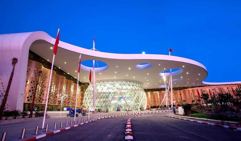 تصنيف أمريكي: مطار المنارة سابع أفضل مطارات العالم.. بوابة شمال إفريقيا