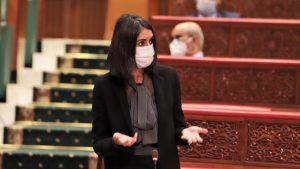 في جلسة مشتركة.. فتاح العلوي تستعرض مشروع قانون مالية 2022 أمام البرلمان