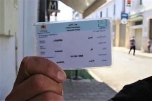 هام. وزارة الصحة تخصص جواز تلقيح مؤقت للملقحين بالجرعة الأولى