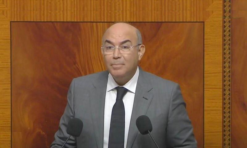 فريق الـRNI بمجلس النواب لـأخنوش: النجاح حليفكم والحكومة تحظى بدعم شعبي كبير