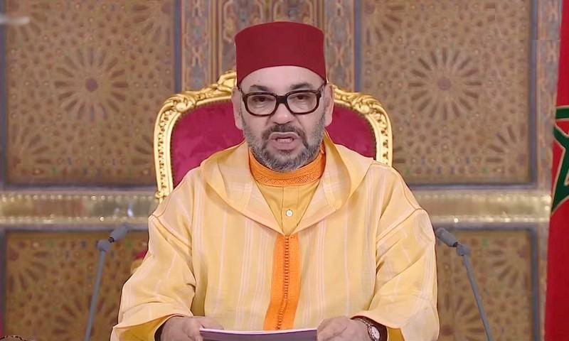 الملك يشيد بالمشاركة الواسعة في الانتخابات.. ويؤكد: جميع الأحزاب سواسية لدينا
