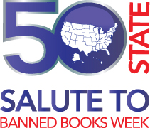 50 State Salute to Banned Books Week