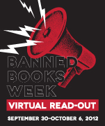 Banned Books Virtual Read-Out