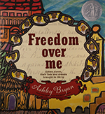 Book cover image: Freedom Over Me