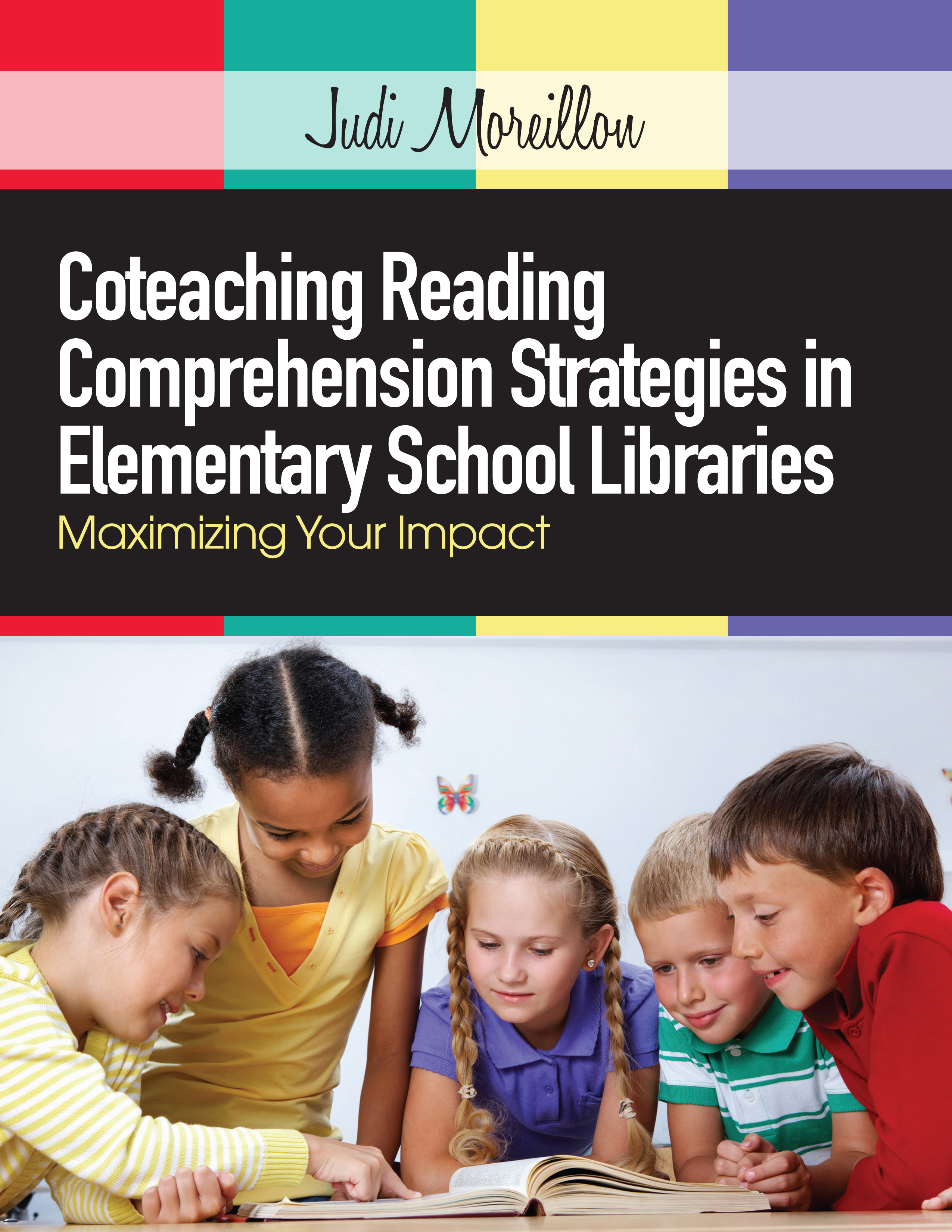 Coteaching Reading Comprehension Strategies In Elementary