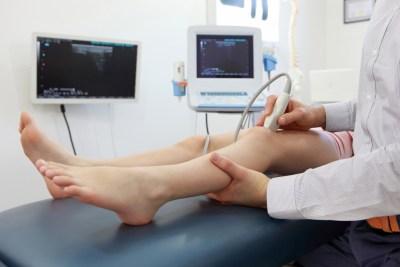 Ultrasound in Mobile, AL