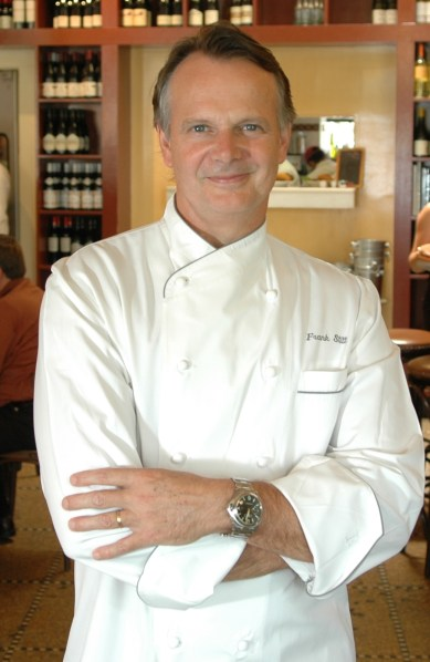 Frank Stitt, chef and owner of Highlands Bar and Grill. (contributed)
