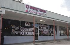 Image of G's Country Kitchen That Will Help You Craft Your Own Furniture