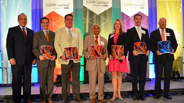 Alabama Launchpad hands out Innovation Awards to companies, individuals